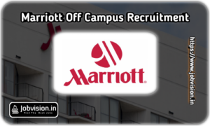 Marriott Off Campus Drive