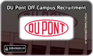 DuPont Off Campus Drive