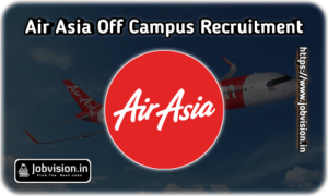 AirAsia Off Campus Drive