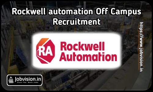 Rockwell Automation Recruitment
