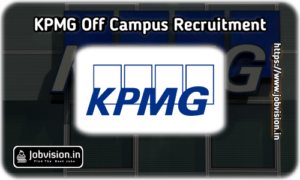 KPMG Off Campus Drive
