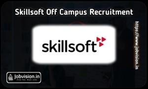 Skillsoft Off Campus Drive