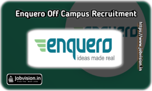 Enquero Off Campus Drive