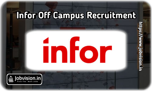 Infor Off Campus Drive 2021