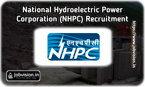 NHPC Notification 2021