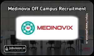 MEDINOVIX Off Campus Drive