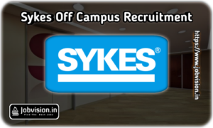 Sykes Enterprises Off-campus Drive