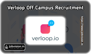 Verloop Off Campus Drive