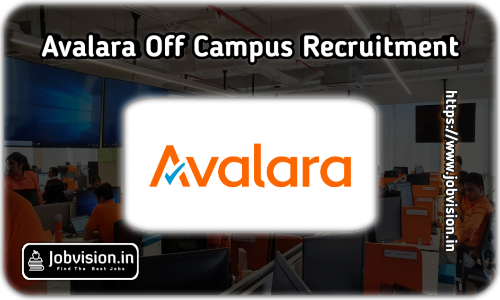 Avalara Off Campus Drive 2021