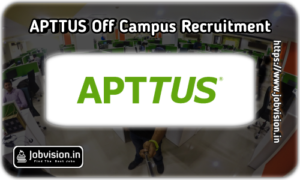 Apttus Recruitment