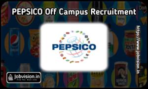 PepsiCo Off Campus Drive