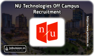Nu Technology Off Campus Drive