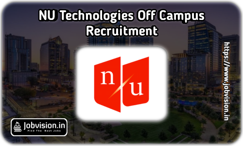 Nu Technology Off Campus Drive 2021