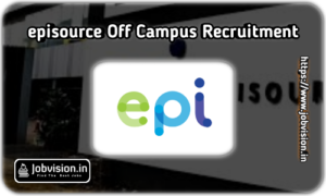 Episource India Walk-In Drive