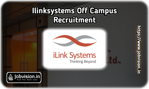 iLink Systems Off Campus Drive 2021