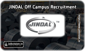 Jindal Aluminium Recruitment