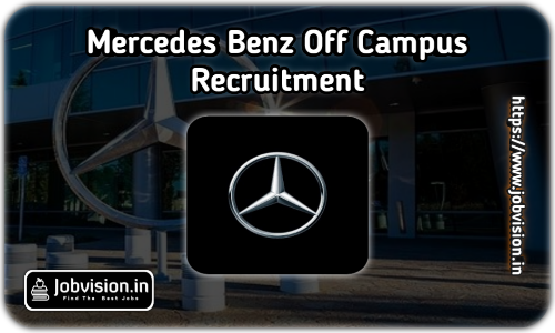 Mercedes-Benz Off Campus 2021