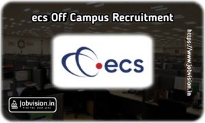 ECS Off Campus Drive
