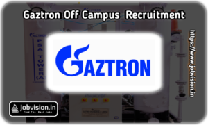Gaztron Recruitment