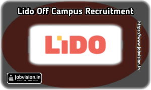 Lido Learning Recruitment