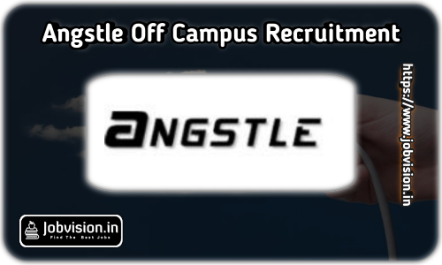 Angstle Off Campus Drive 2021