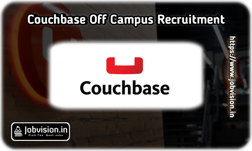 Couchbase Off Campus Drive 2021