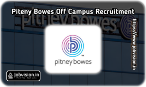 Pitney Bowes Off Campus Drive