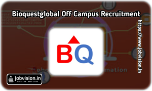 Bioquestglobal Off Campus Drive
