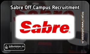 Sabre Off Campus Drive