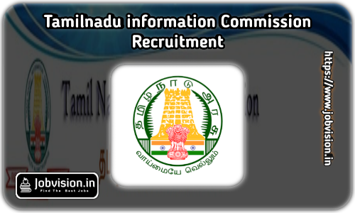 TNSIC Recruitment 2021