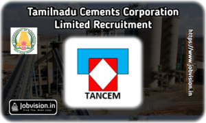 Tamilnadu Cements Corporation Limited TNCCL