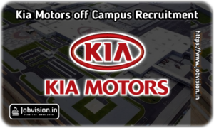 KIA Motors Off Campus Drive
