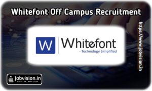 Whitefont Off Campus Drive