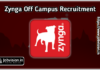 Zynga Off Campus Drive