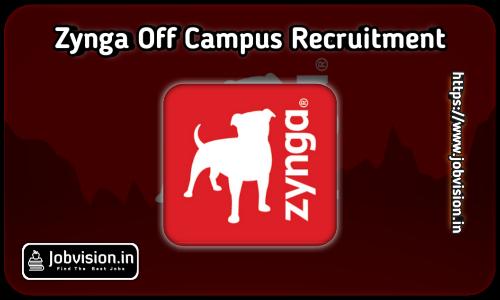 Zynga Off Campus Drive 2021