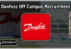 Danfoss Recruitment