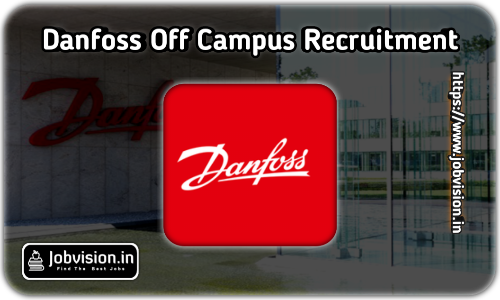 Danfoss Off Campus Drive 2021