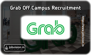 Grab Off Campus Drive