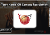 Torry Harris Off Campus Drive
