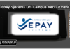 EPAY Systems Off Campus Drive
