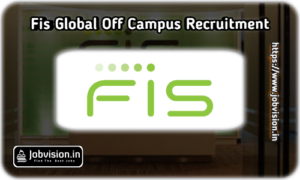 FIS Global Off Campus Drive