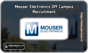 Mouser Electronics Off Campus Drive