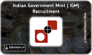 India Government Mint Mumbai - IGM