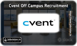 Cvent Off Campus Drive