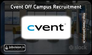 Cvent Off Campus Drive