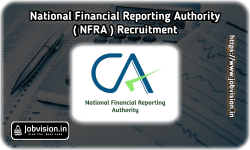 NFRA Recruitment 2021