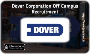 Dover Corporation Off Campus Drive