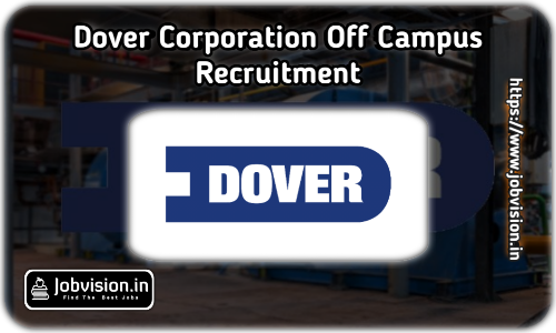 Dover Corporation Off Campus Drive 2021