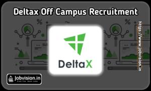 DeltaX Off Campus Drive