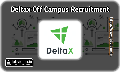 DeltaX Off Campus Drive 2021